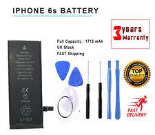 Genuine Original Replacement Battery for iPhone 6S Full Capacity 1715 mAh uk