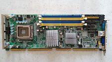 Advantech PCE-5124VG LGA775 with Intel Core2 E8400 Full Size PCIMG 1.3 board