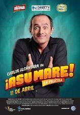ASU MARE DVD OFICIAL NUEVA Y SELLADA CINE PERUANO PELICULA PERUANA