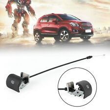 Emergency Parking Brake Release Pull Handle Cable Fits Chevy GMC Pickup Truck TR