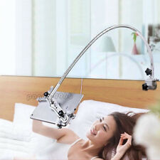 360º Rotating Flexible Arm Desktop Bed Lazy Holder Mount Stand for Tablet iPad