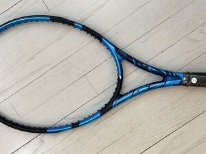 Tennis Racquet Babolat Pure Drive (2021 model), grip size 4 1/4