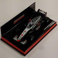 Minichamps F1 1/43 scale McLaren Mercedes MP4/12 D. Coultard 1997 #530 974310