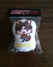 GOT7 2nd Fanmeeting in Japan Official Goods Plush Keychain (Youngjae)