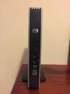 Hp t5740 Desktop pc.