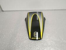 Gilera RCR 50 SMT 50 Black Yellow Rear Fender Mudguard Seat Base 00H04923092C