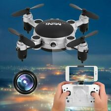 4 Axles Wifi Explorers 2.4G RC Headless Quadcopter Drones with HD Camera