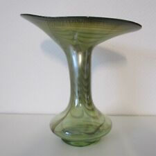 EISCH -  sehr große dekorative Vase,  handsigniert: Eisch 78.