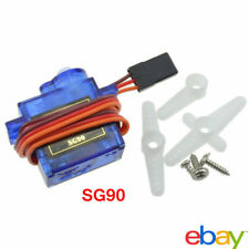 9G SG90 Micro Servo motor RC Robot Helicopter Airplane Control Car Boat FUNNY
