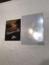 Ford Nos Xy Falcon Sales Brochure Gt Ho Gt Gs Falcon 500