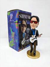 Guitar Legend Steve Vai New 2019 Ltd Ed Bobblehead Figure