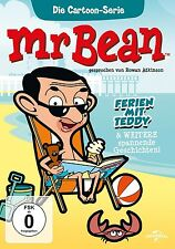 MR.BEAN - DIE CARTOON-SERIE STAFFEL 2 VOL.2  DVD NEU