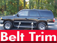 To4RUNNER CHROME SIDE BELT TRIM DOOR MOLDING 96 97 98 99 00 01 02