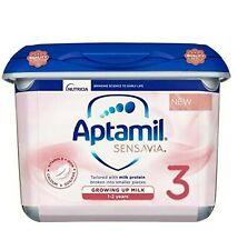 Aptamil Sensavia Growing Up Milk Formula 800g   1_ 2 years