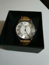 Brand new Cork watch handmade in Portugal
