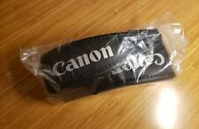 Canon Shoulder Strap SS-1200 (Black, Padded Neck Strap) C100, C300, C500 - NEW
