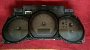 Speedometer Cluster MPH Fits 06 LEXUS GS300 1059