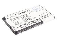 3.7V battery for Kyocera Coast S2151 Kona S2150 Kona S2151 Li-ion NEW