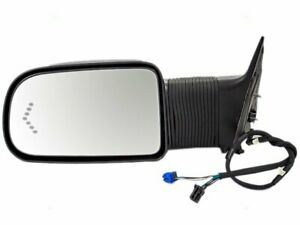 Left Towing Mirror For Chevy Silverado 1500 Classic HD 2500 3500 Sierra BW91G3