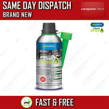 Ecomotive Clean Drive 450ml Injector DPF Catalytic Converter Fuel Cleaner