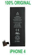 High Capacity Internal Battery For iPhone 4 Original Replacement Battery 1420mah