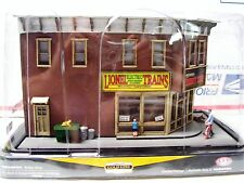 Menards O Gauge Hobby Shop HTF