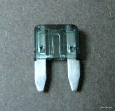 1A  1 Amp ATM Mini Blade AUTO Fuse 12V 24V 32V #UKgtn  1 Lot = 50 Pcs