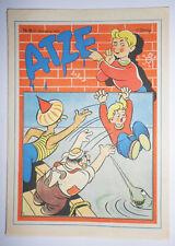 Atze 16/1956 Originale DDR Fumetti! (H8