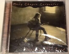 """MARY CHAPIN CARPENTER """"STONES IN THE ROAD"""" CD 1994 columbia sealed"""