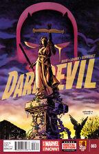 Daredevil #3 (NM)`14 Waid/ Samnee