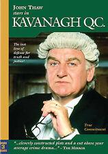 Kavanagh Q.C. - True Commitment DVD, Nicholas Jones, Oliver Ford Davies, Lisa Ha
