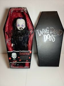 Mezco Living Dead Dolls Tragedy #99972 - Hot Topic Exclusive Opened