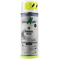 ColorMatic 2K Hi-Speed Klarlack glänzend mit Härter 200ml 187216