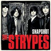 Snapshot [Audio CD] The Strypes  - SIGILLATO
