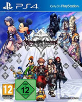 PS4 Kingdom Hearts HD 2.8 Final Chapter Prologue NEU&OVP Playstation 4