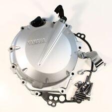 Yamaha fz6 rj07 FAZER Moteur Couvercle pages couvercle moteur embrayage couvercle 13204km uniquement