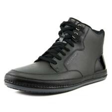 Zapatos informales de hombre Rockport color principal negro de piel