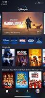 ⭐️ Disney Plus Account ⭐️ 12 Months Disney + Subscription 🤟 Fast Delivery 🚚