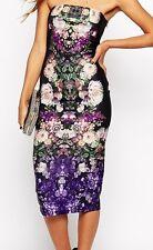 In Asos 38 Damenkleider Günstig Für Midi Größe KaufenEbay 80kwOPnX