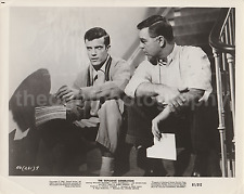 The Explosive Generation 8x10 HOLLYWOOD MOVIE Found Photo bw Free Shipping H 50