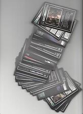Star Trek Customizable Card Game CCG Alternate Universe Karten AUSWAHL SELECT