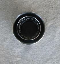 Schneider - Kreuznach Componar 135mm F/4.5 Enlarging Lens