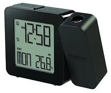 Oregon Scientific RM338P Montre projecteur avec température intérieur radio