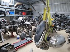 BMW R1200GSA BOSH ALTERNATOR MOST ENGINE/MOTOR PARTS 4 SALE PROJECT/BUGGY PARTS