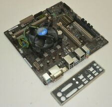 ASUS CS-B Socket 1150 MicroATX Motherboard DDR3 USB 3.0 Support 4th Gen CPUs