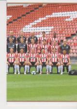 AH 2009/2010 Panini Like sticker #138 PSV Eindhoven team right