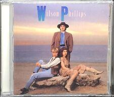 WILSON PHILLIPS - SELF TITLED, CD ALBUM, (1990).