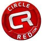 Circle Red Anime