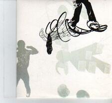 (DF462) Kim Hiorthoy, My Last Day - 2007 DJ CD