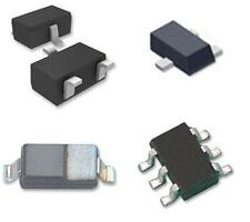 Icom ic-r1500, ic-r2500, ic-pcr1500, ic-pcr2500 Semiconductor Spares Kit